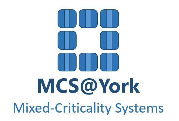 york ac logo. university of york · computer science ac logo a